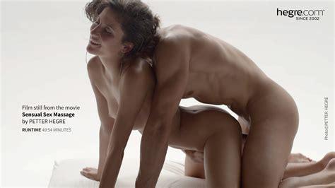 Massage Sexuel Sensuel