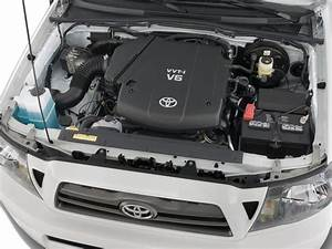 2009 Toyota Tacoma Reviews And Rating