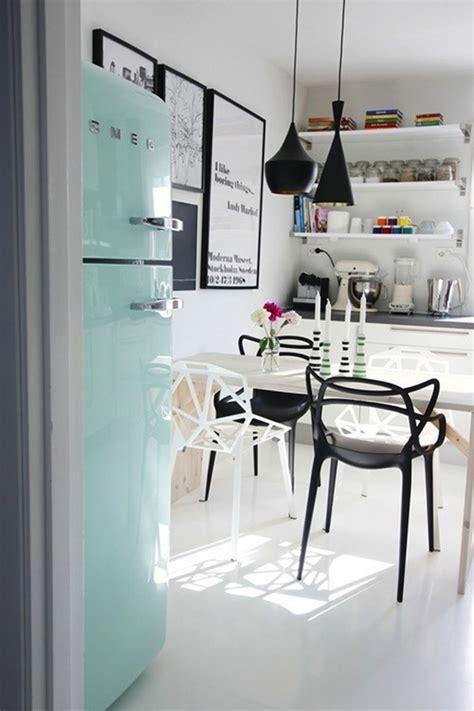 cuisine smeg cuisine frigo smeg mint picslovin