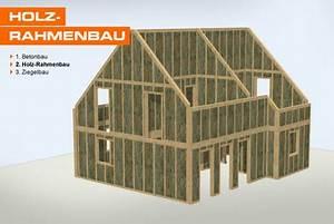 Kubikmeter Berechnen Holz : beton holz oder ziegel planungsb ro f r hausbau ~ Yasmunasinghe.com Haus und Dekorationen