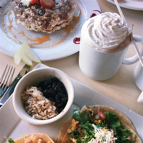 La jolla's coffee cup cafe is one of the most popular breakfast spots.welcome to my kitchen about isabel. The best spot for brunch in La Jolla! The Coffee Cup. | Brunch spots, Brunch, San diego brunch