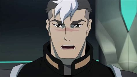 'voltron legendary defender shiro s sexuality confirmed as series nears end fandom