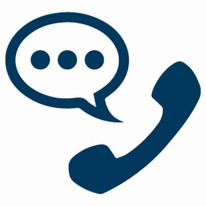 Call Phone Support Center Help Conference Talk