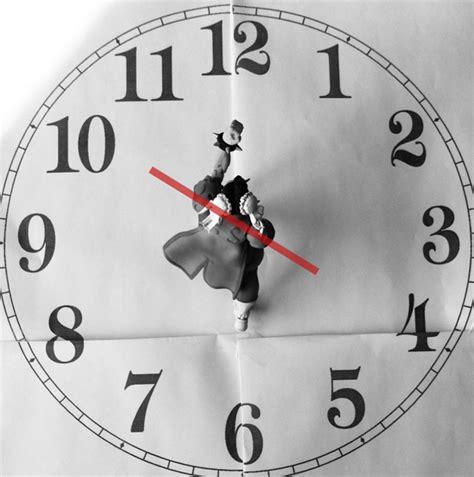 das uhr prinzip clock principle ideen aus dem american