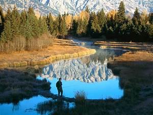 World Beautifull Places: Grand Teton National Park Wyoming ...