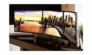Pc Monitor Auf Rechnung : lg displays curved 21 9 4k monitorhighlights von lg ~ Haus.voiturepedia.club Haus und Dekorationen