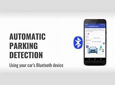 ParKing Reminder Find my car app Android Promo Video