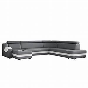Große Sofas U Form : ecksofas mit schlaffunktion und weitere ecksofas g nstig ~ Pilothousefishingboats.com Haus und Dekorationen