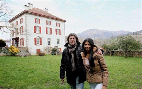 emission tf1 chambre d hotes des basques reçoivent l émission bienvenue chez nous