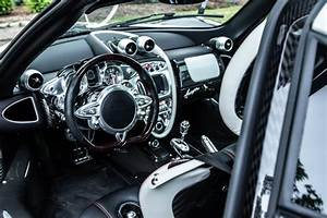 """1 of 1 of 1"" Pagani Huayra - interior photo, size 2048 x ..."