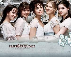 Pride and Prejudice (2005)  Book to Screen Adaptations Wallpaper (743266)  Fanpop