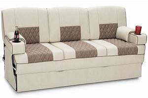 cambria rv sofa sleeper bed rv furniture shop4seatscom With rv sofa couch bed