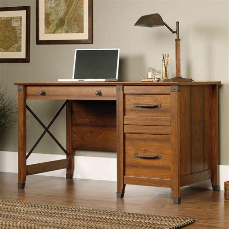 sauder carson forge desk sauder carson forge desk desks home appliances