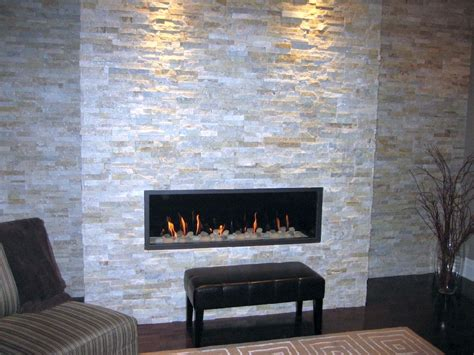 modern fireplace tile contemporary built in stack fireplaces