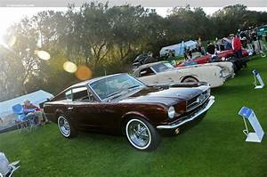 1963 Ford Mustang Prototype | conceptcarz.com
