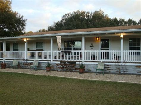covered  porch designs luxury double wide mobile homes double wide mobile home front