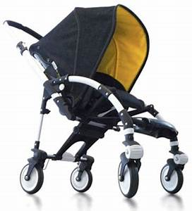 Limited Edition Bugaboo Bee for Selfridges