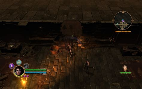 steam dungeon siege 3 steam community guide achievements dungeon siege