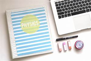 Free Binder Covers — Popcosmo