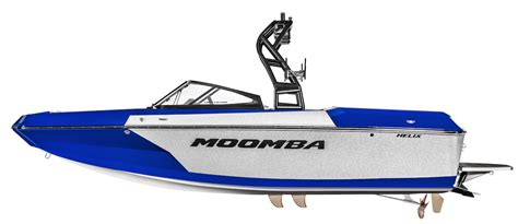How To Winterize A Moomba Boat by Goods 2016 Moomba Helix Alliance Wakeboard