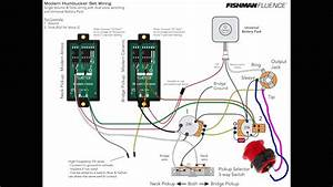 Install A Killswitch On Active Pickups  Wiring Diagram