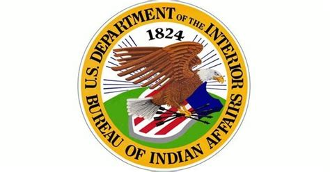 us bureau of indian affairs 1824 the united states department of war creates the