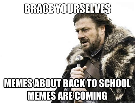 Back To School Memes - memes back to school image memes at relatably com