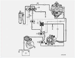 4 3 Mercruiser Starter Wiring Diagram