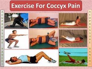 tailbone pain yoga