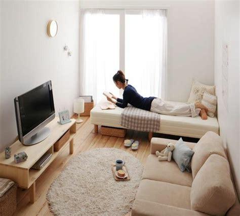 canapé petit salon 83 photos comment aménager un petit salon archzine fr