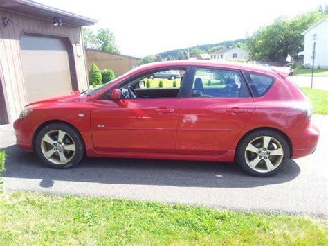 automobile air conditioning service 2005 mazda mazda3 interior lighting purchase used 2005 mazda 3 sp23 hatchback 4 door 2 3l in endicott new york united states