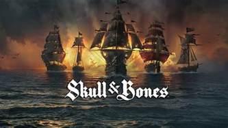 Skull and Bones Game Ubisoft