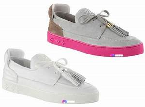 """The Daily Dandy: Louis Vuitton x Kanye West """"Boat Shoes"""""""