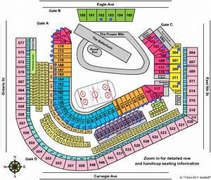 Progressive Field Tickets In Cleveland Ohio  Progressive Field Seating Charts  Events And Schedule
