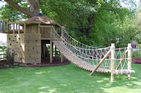 cute treehouses  kids   treehouse design ideas
