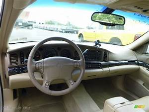 2004 Buick Lesabre Limited Dashboard Photos