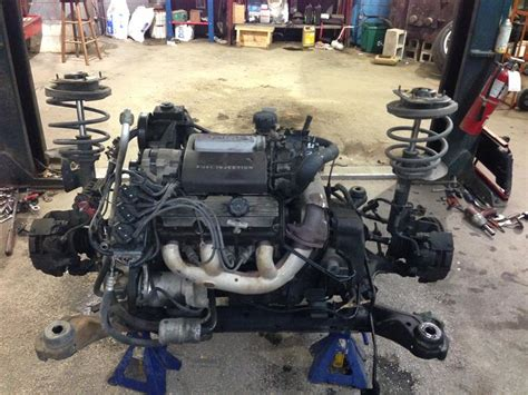 2000 Buick Lesabre Transmission by Remove Gearbox 2000 Buick Lesabre Service Manual