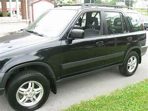 Purchase Used Honda Crv Ex 2001 Manual Trans 4wd In