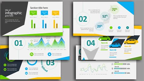 powerpoint infographics infographic templates
