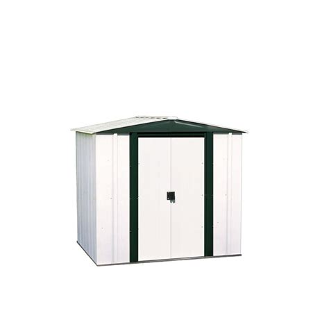 Arrow Newburgh 8x6 Storage Shed by Sheds Storage Buildings Sears Ongoing Arrow Sheds Tool