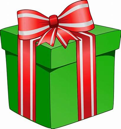 Clipart Christmas Gifts Cliparts Present Clip Gift