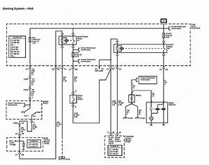 Wiring Diagram For 2008 Canyon