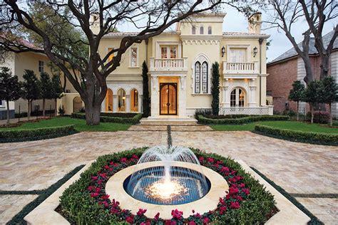 For Sale Dallas by Highland Park Masterpiece Dallas Leading Estates