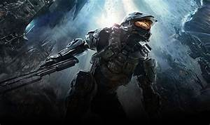 Xbox One Games NEWS Why Fans CAN39T WAIT For Halo 6
