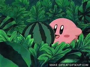 Kirby Eating GIF - Find & Share on GIPHY