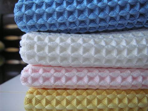 waffle weave towels for embroidery waffle cloth wednesday what is waffle cloth sew