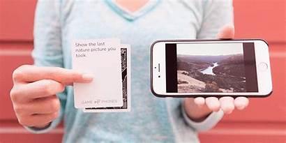 Card Phone Keep Phones Requires Genius Games
