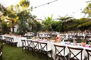 Backyard Wedding Planning Guide (Ideas + Checklist + PRO