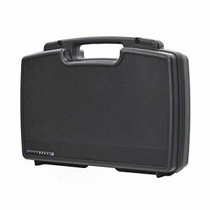 Casematix Travel Carry Case For Epson Workforce Wf