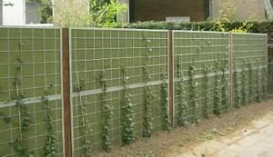 Mur Anti Bruit Végétal : noistop green rockdelta architecture mur anti bruit ~ Melissatoandfro.com Idées de Décoration